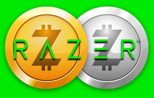 Razer'dan oyun oynadıkça kazandıran sistem!