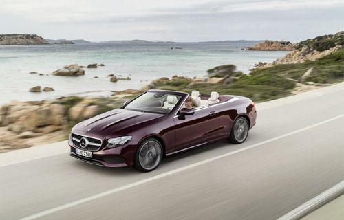 Mercedes-Benz yeni yıldızlarını tanıttı