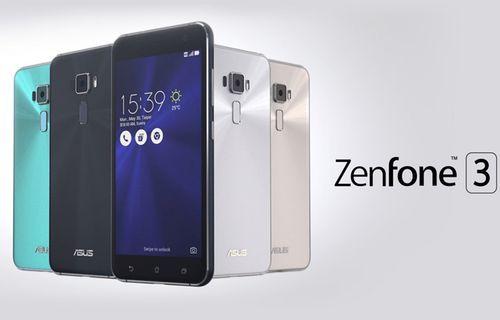 Zenfone 3 için Android 7.0 Nougat güncellemesi çıktı!