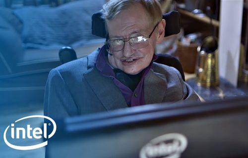 Stephen Hawking: Teknoloji insanlığın sonu olacak!