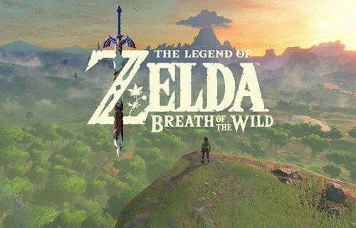 Zelda: Breath of the Wild, PC'de çalıştı!