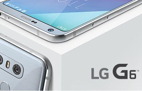 LG G6'nın mini versiyonunun ne zaman geleceği belli oldu
