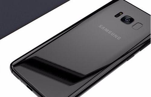 6GB RAM'li Galaxy S8 sadece Çin'de olacak