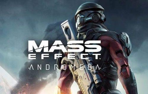 Mass Effect: Andromeda PC'ye gelecek mi?