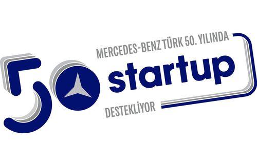 Mercedes-Benz Türk, 50. yılında 50 startup'a destek verecek!
