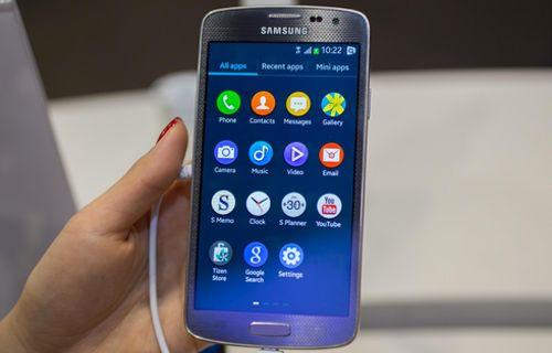 Samsung'un yeni Tizen'li telefonu onaylandı
