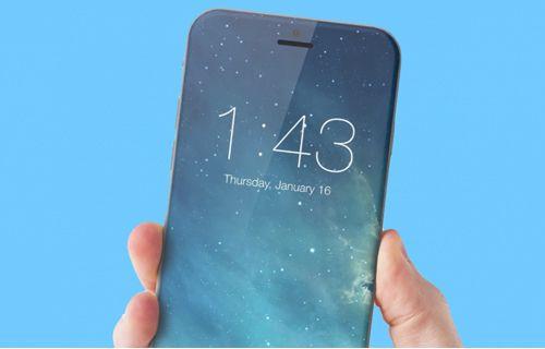 iPhone 8 hakkında yeni bilgiler geldi