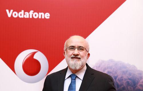 Vodafone akıllı şehirler, sizi yaşadığınız şehir ile ilgili söz sahibi yapıyor