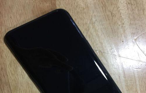 Parlak siyah Galaxy S8 ve S8+ yanyana!