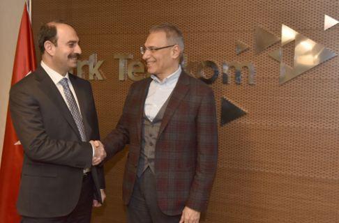 Türk Telekom ve PTT güçlerini birleştirdi