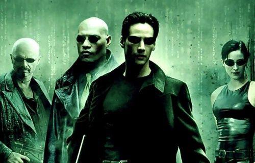 Yeni Matrix filmi devam filmi mi olacak?