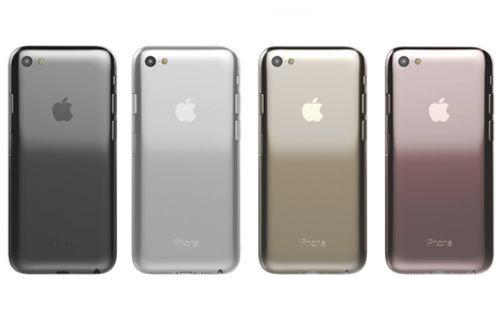 iPhone 8'in tasarımı iPhone 3G gibi mi olacak?