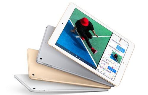 Yeni iPad satışa sunuldu!