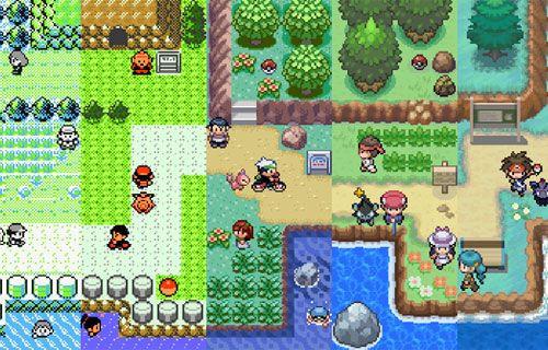Yeni Pokémon oyunu konsollara mı geliyor?