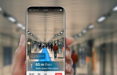 Galaxy S8'in etkileyici ekran çözünürlüğü ortaya çıktı