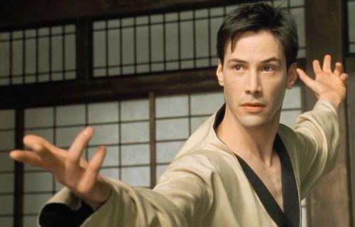 Matrix'teki gibi kaset ile Kung Fu öğrenme gerçek oldu!