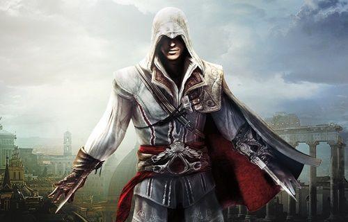 Assassin's Creed dizisi geliyor!