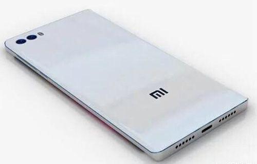Xiaomi Mi 6'nın ilk kamera örneği sızdırıldı