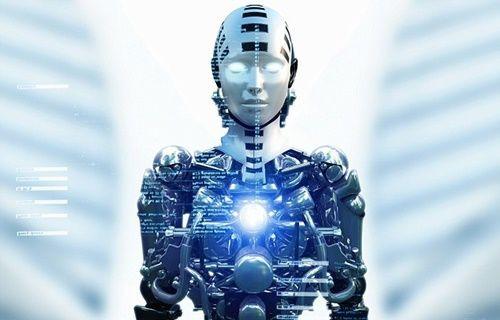 Robot, kadını öldürdü!
