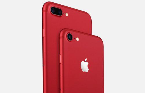Special Edition iPhone 7 için Türkiye'de geri sayım başladı