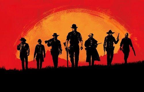 Red Dead Redemption 2'nin yayın tarihi sızdı!