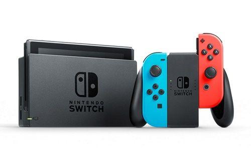 Recep Tayyip Erdoğan temalı Nintendo Switch kaplaması!