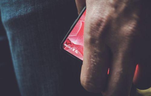 Android'in yaratıcısı yeni telefonunu gösterdi!