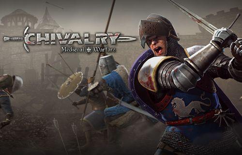 Chivalry: Medieval Warfare ücretsiz oldu!