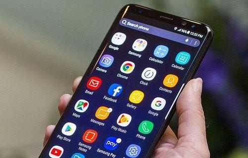 Galaxy S8 ile gelen Bluetooth 5 neler sunuyor?