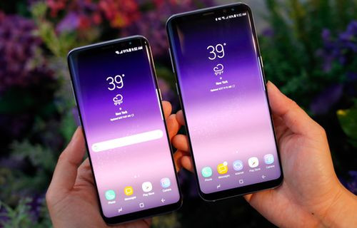 Galaxy S8 diğer Galaxy modellerine karşı!