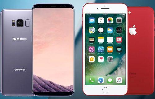iPhone 8, Galaxy S8'den iyi olmak için neler sunmalı?