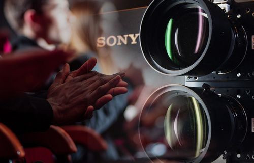 Sony, CinemaCon'da 4K RGB lazer projektör prototipini tanıttı