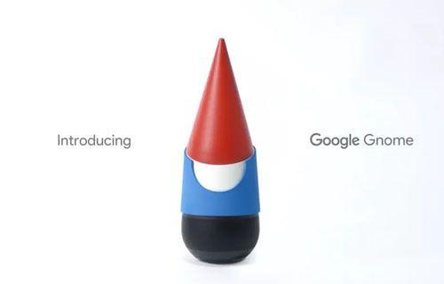 Google'ın 1 Nisan şakaları