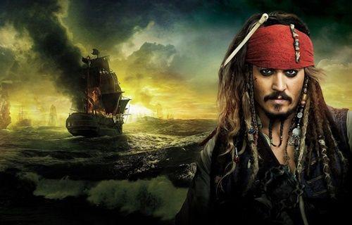Yeni Karayip Korsanları reklamı yayınlandı!