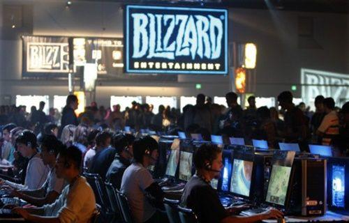 Blizzard, eSpor turnuvalarına özel stadyum açıyor!
