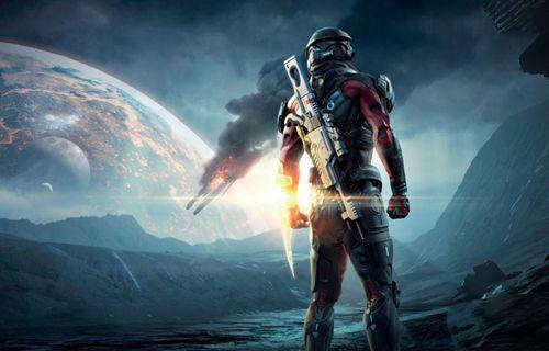 Mass Effect Andromeda inceleme