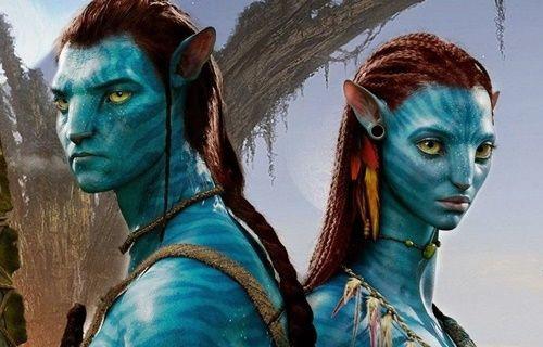 Avatar 2'nin çekimleri başlıyor!