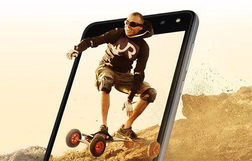 Huawei Y5 sessiz sedasız onaylandı
