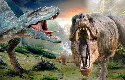 Dünya, dinozor çağını tekrar yaşayabilir!
