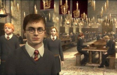 Yeni Harry Potter oyunu mu geliyor?