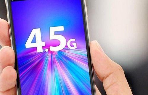 4.5G ile bir yılda hayatımız değişti!