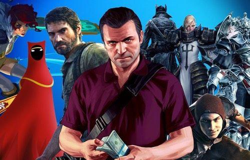 Ölmeden önce oynanması gereken PS4 oyunları!