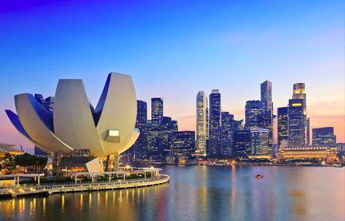 Dünyanın en iyi 22 teknolojik şehri
