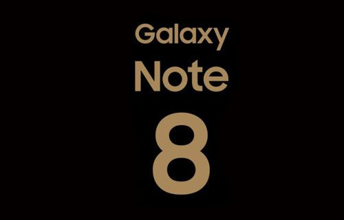 Samsung, Galaxy Note 8'i onayladı