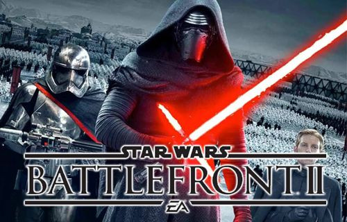 Star Wars: Battlefront 2'nin ilk fragmanı yayınlandı!