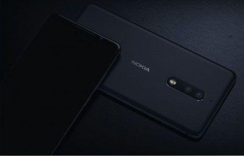 Amiral gemisi Nokia 9 sızdırıldı