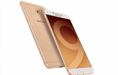 128GB depolama alanına sahip Galaxy C9 Pro onaylandı
