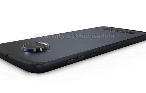 Moto G5S Plus'ın ilk canlı resimleri sızdırıldı
