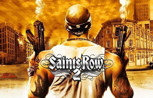 Saints Row 2 ücretsiz oldu!