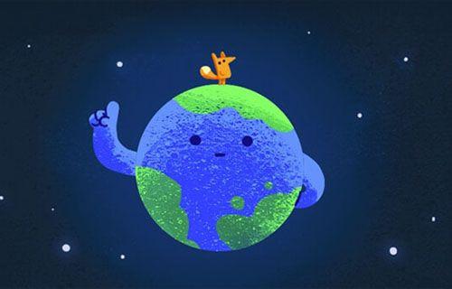 Dünya Günü için Google'dan ipuçları!